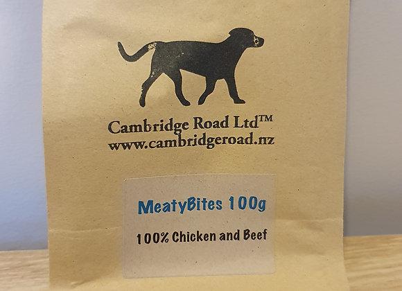 Cambridge Road - Meaty Bites