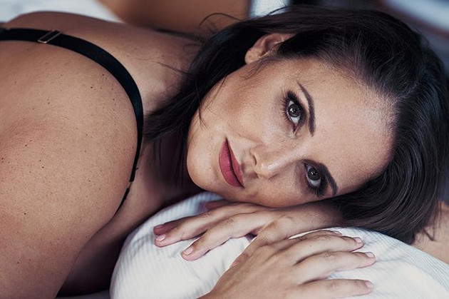 Julia T. _hotel_daniel_vienna Makeup & H