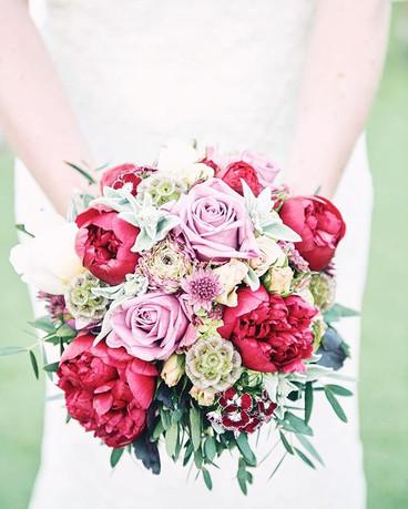 Flower Bouquet .... 😍 #itsweddingtime #