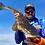 Thumbnail: UV Croc Bait by Gobblers Lures