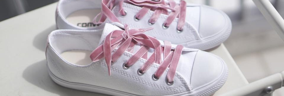 Converse Chuck Taylor All Star Dainty June Candy Pink