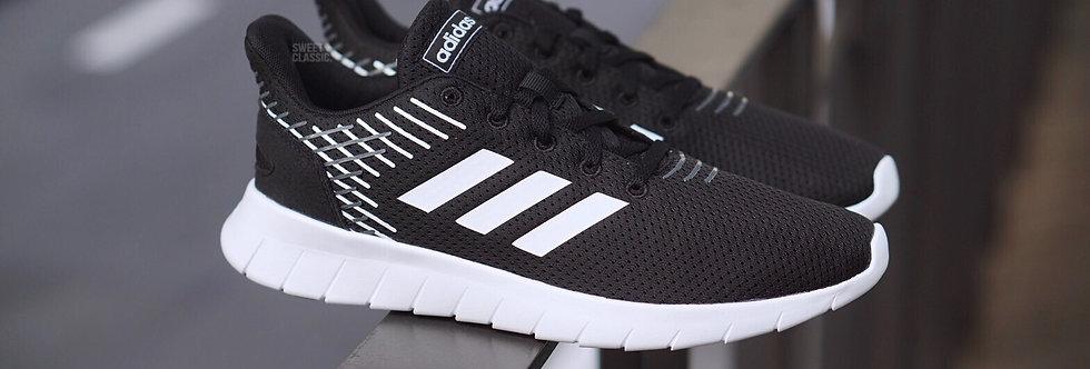 "adidas Asweerun ""Black-White"""