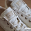 Thumbnail: Converse All Star Madison Gold Label Vintage White