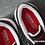 "Thumbnail: adidas NEO Label Lite Racer ""Scarlet Black"""