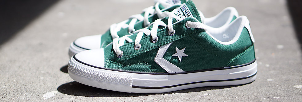 """Converse Star Player """"Pool Table"""""""