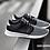 "Thumbnail: adidas NEO Label Qt Racer ""Black-White-Oreo"""