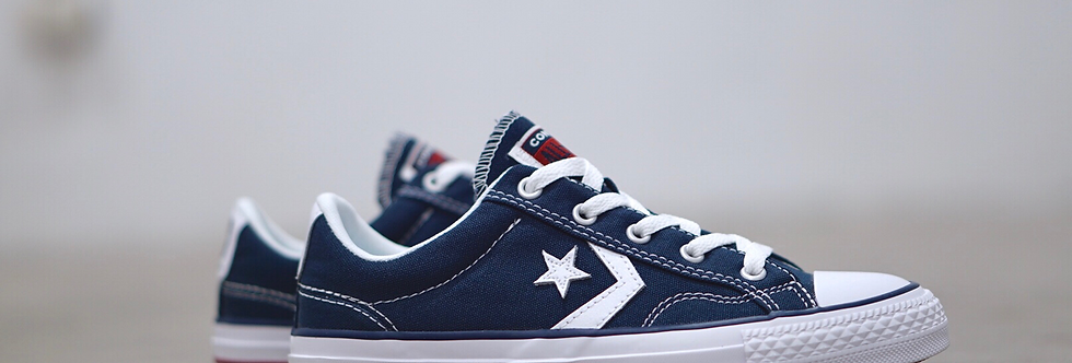 "Converse Cons-Remastered Star Player ""Navy"""