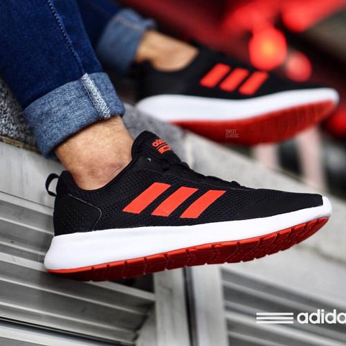 "d0697bbac adidas Argecy Run ""High Resolution Red"""