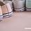 "Thumbnail: Converse All Star Dainty Light Pastel ""Light Pink / Light Grey / Mint"""