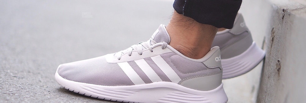 "adidas Lite Racer 2.0 ""Grey Two"""