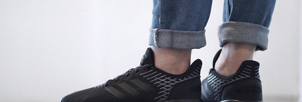 """adidas Asweerun """"Triple Black"""""""