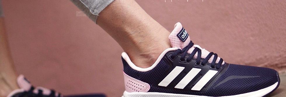 """adidas Runfalcon """"Clear Pink"""""""