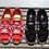 "Thumbnail: adidas NEO CF Vulc Sea ""Core Black / Shock Pink"""
