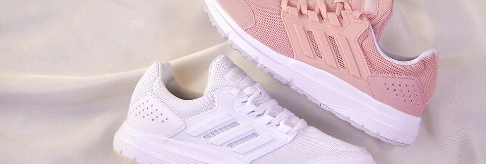 """adidas Galaxy 4 """"Pink Spirit / White Cloud"""""""