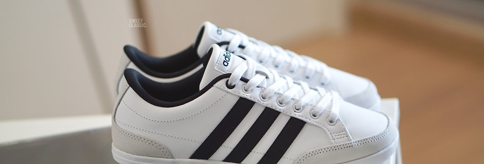 """adidas NEO Caflaire Lo """"Running White"""""""