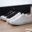 Thumbnail: Converse Jack Purcell Leather Black / White