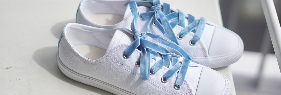 Converse Chuck Taylor All Star Dainty June Pastel Blue