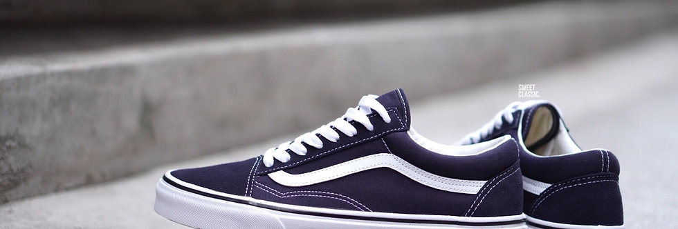 "Vans Old Skool Seasonal ""Night Sky Navy"""