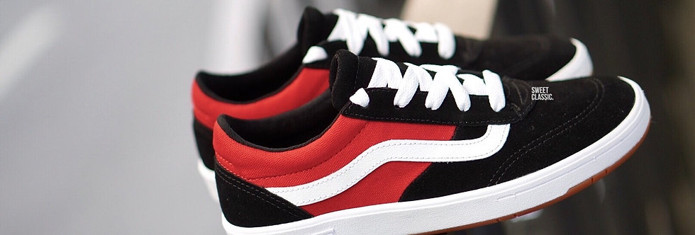 "Vans Cruze Comfycush™ ""Racing Red"""
