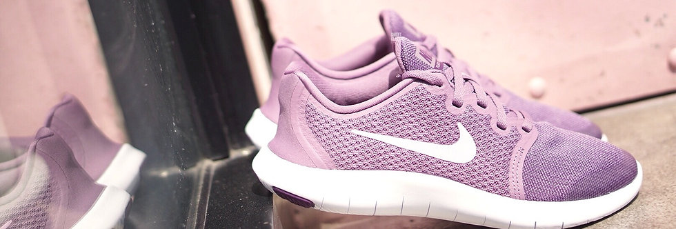 "NIKE FLEX CONTACT 2 ""VIOLET DUST-ARCTIC PINK"""