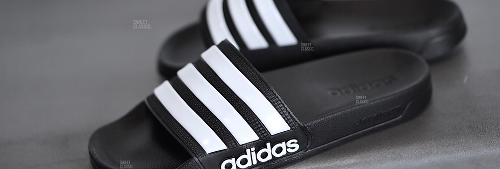 "adidas adilette shower ""Core Black"""