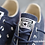 Thumbnail: Converse Chuck Taylor All Star Stone Washed Mystery Navy Blue Low