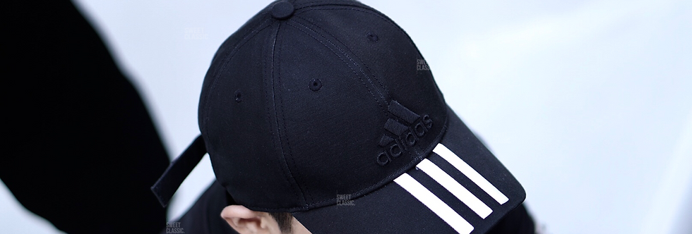 "adidas 3-Stripes Climalite® Cap / 6P Cap ""Collegiate Navy / White / Core Black"""