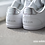 "Thumbnail: adidas NEO Coneo Qt ""Metallic Silver"""