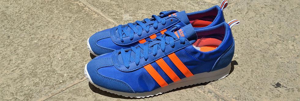 adidas NEO Label V Jog Blue