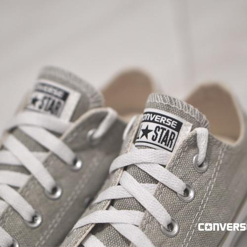 73ea7fec60ef Converse Chuck Taylor All Star Mild Light Grey ox