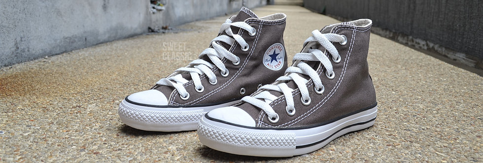 Converse Chuck Taylor All Star Engine Smoke