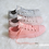"""Thumbnail: Converse All Star Mono Glam  """"Pale Coral Pink / Particle Pink / Pale Grey"""""""