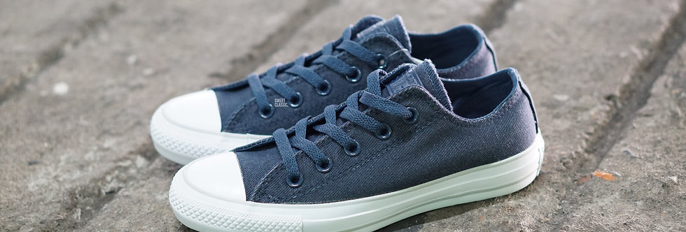 Converse Chuck Taylor All Star Mono Navy
