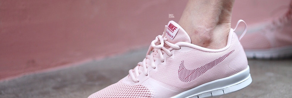 "NIKE FLEX ESSENTIAL TR ""ECHO PINK"""