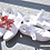 Thumbnail: Converse Chuck Taylor All Star Big Eyelets White + Rose Pink Ribbon