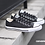 Thumbnail: Converse Chuck Taylor All Star Stone Washed Black Low