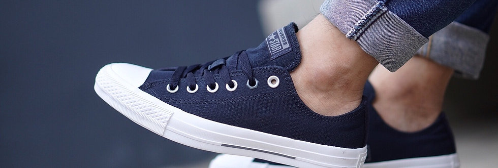 """Converse Chuck Taylor All Star """"Dark Obsidian"""" -We Are Not Alone Collection-"""
