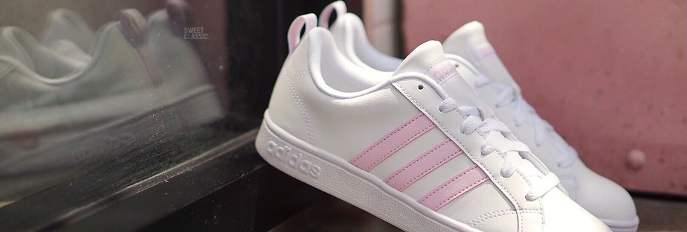 "adidas Advantage Clean ""Summer Pink"""