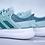 """Thumbnail: adidas QT Flex """"Clear Mint / Mystery Ruby"""""""