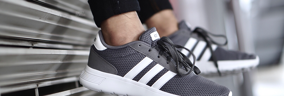 "adidas NEO Label Lite Racer ""Grey Four"""