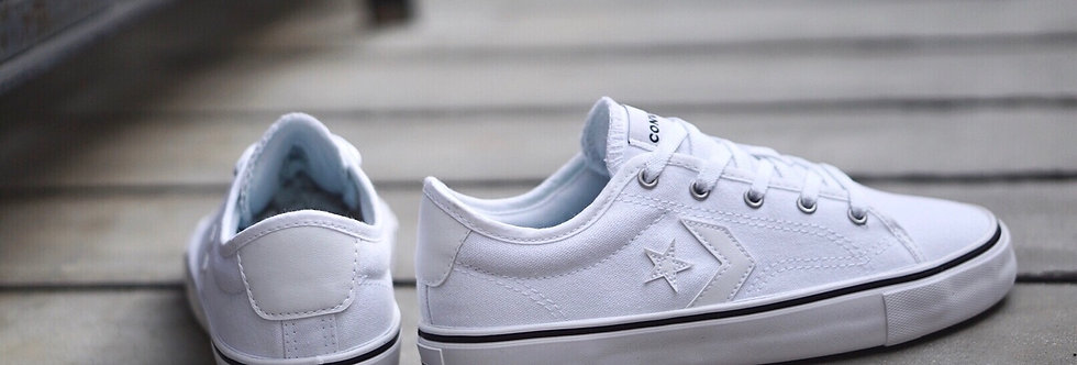 "Converse One Star Replay ""Star Of The Show"""