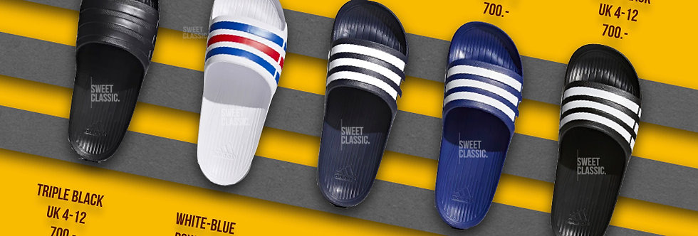 adidas Duramo Slide 5 Colors