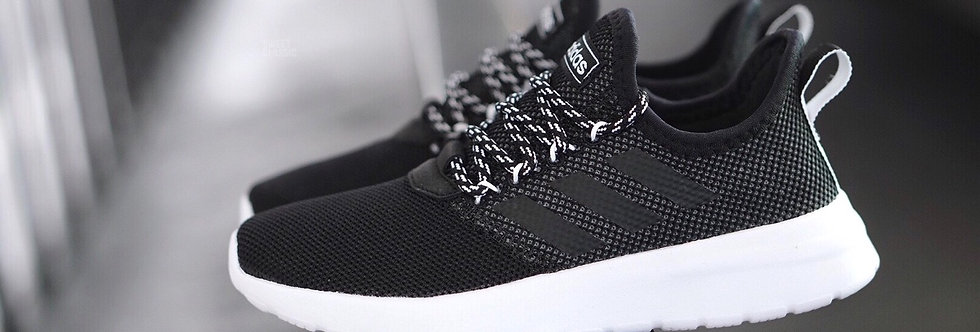 "adidas Lite Racer Reborn ""Black-White"""