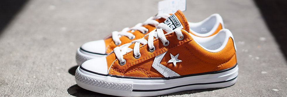 """Converse Star Player """"Fire Pit"""""""
