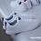 """Thumbnail: adidas NEO Advantage Clean VS  """"White - Collegiate Navy"""""""