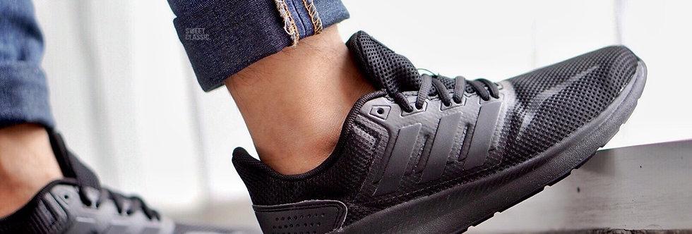 "adidas Runfalcon ""Triple Black"""