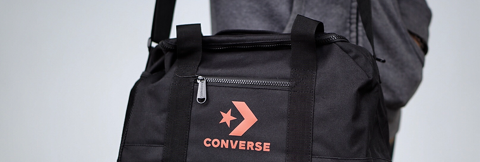 Converse New Speed Duffle Bag 600D