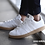 "Thumbnail: adidas Cloudfoam Advantage Clean ""White-Black"""