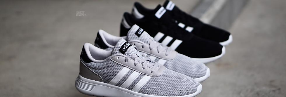 "adidas NEO Label Lite Racer  ""Grey Two / Core Black-White"""