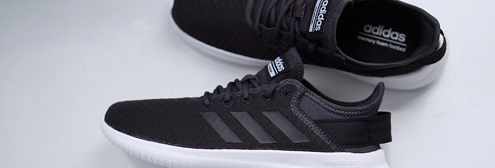 "adidas QT Flex ""Black & White"""